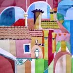 Ferrara Collage