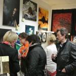Galerieeröffnung am 13.04.14